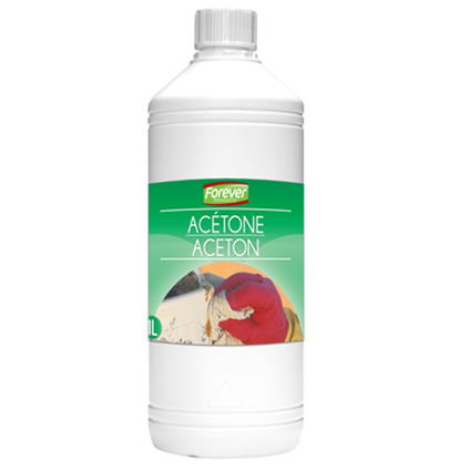 Forever aceton 1 L