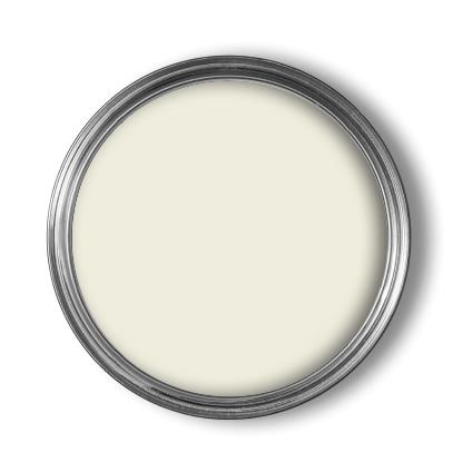 Hammerite metaallak zijdeglans wit 750ml