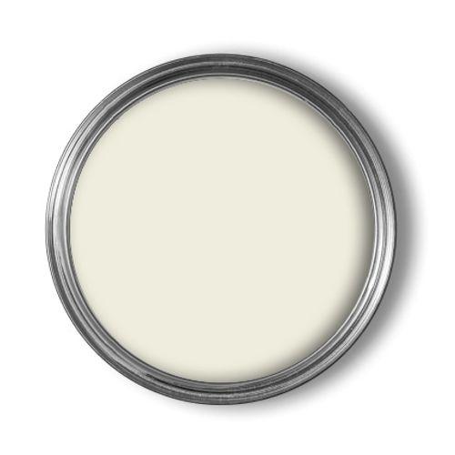 Hammerite metaallak zijdeglans wit 250ml