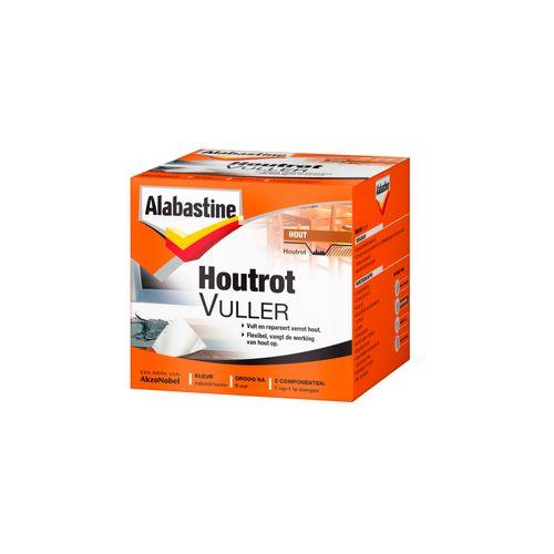 Alabastine houtrotvuller premium 1kg