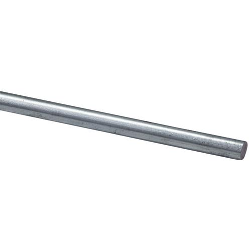 Massief ronde staaf ijzer Ø 8mm 100cm
