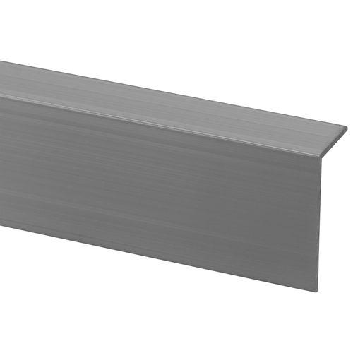Hoekprofiel aluminium 20 x 40mm 200cm