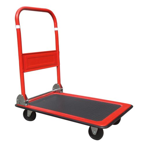 Diable pliable 'Plate-forme' charge 150 kg