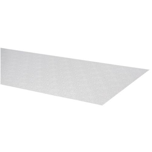 Aluminium plaat stuco 0,8 mm 100x50 cm
