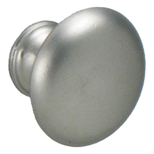 Bouton de porte Linea Bertomani '780.30.16' nickelé