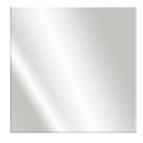 Pierre Pradel spiegel polijst zilver 15 x 15 cm