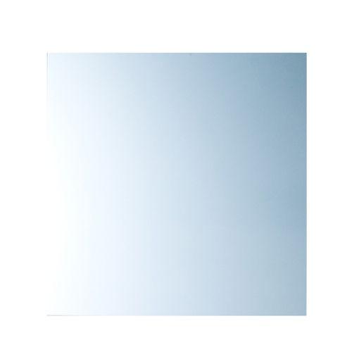 Miroir bords adhésifs polis Pierre Pradel 30 x 30 cm - 4 pcs