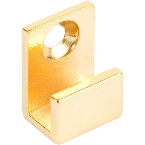 Pierre Pradel U bevestiging spiegel goud - 4 stuks