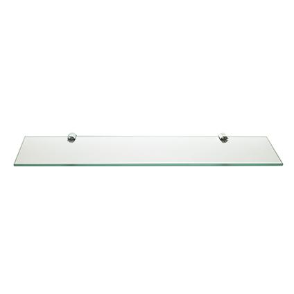 Pierre Pradel spiegel tablette 'Romarin' glas licht 50 x 12 cm