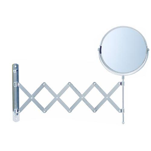 Pierre Pradel spiegel 'Charlotte' verchroomd