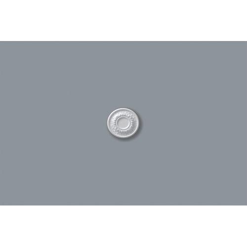 Decoflair rozet poluyrethaanschuim M-70