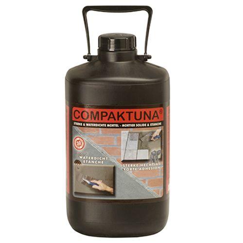 Emulsion plastique PTB 'Compaktuna' 5 L