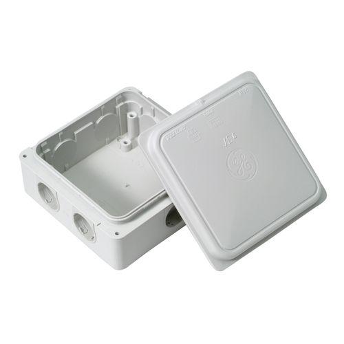 Boîte dérivation Flex-o-box Vynckier