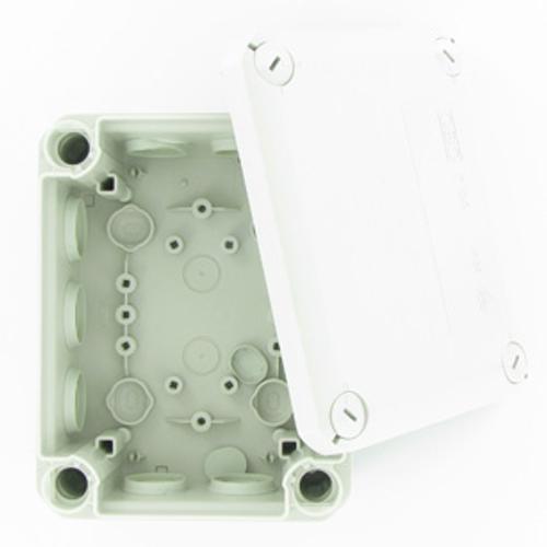 Boite dérivation Kopp 'T100 M25' 10 mm² IP66 500 V