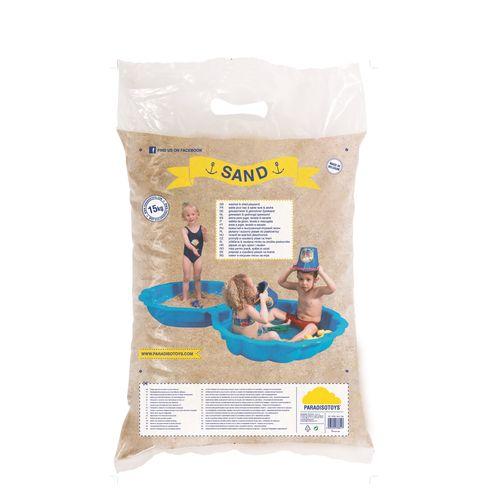 Sable pour bac à sable 15 kg