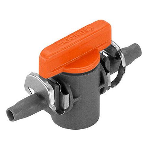 Gardena Micro Drip System afsluitventiel 4,6 mm
