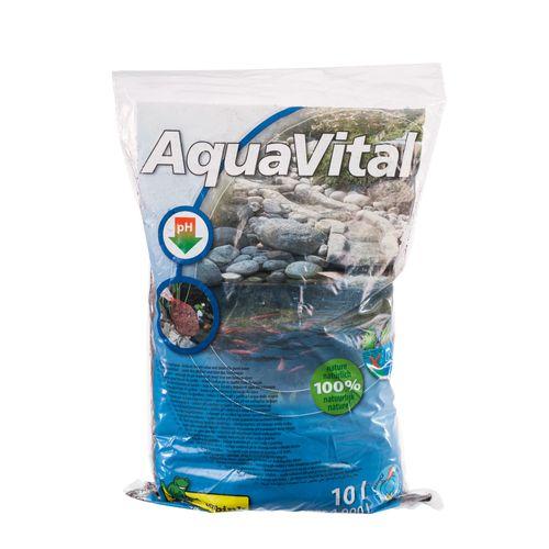 Ubbink vijverturf 'Aquavital' 10 L