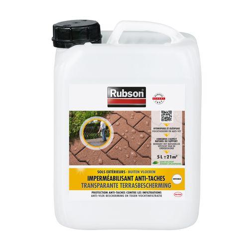 Imperméabilisant Rubson Anti-Tache 5L