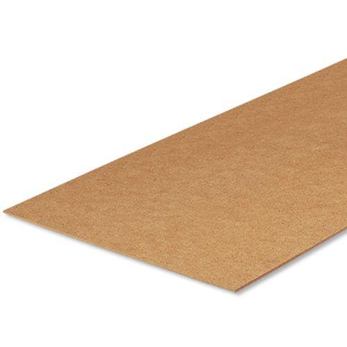 Panneau MDF Sencys haute densité 244x122x0,3cm