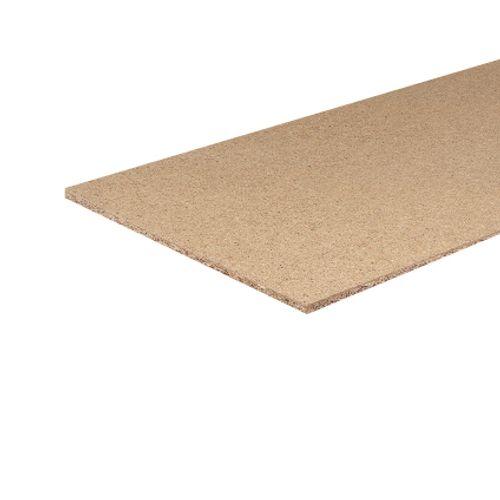 Sencys spaanplaat 125x62x0,8cm