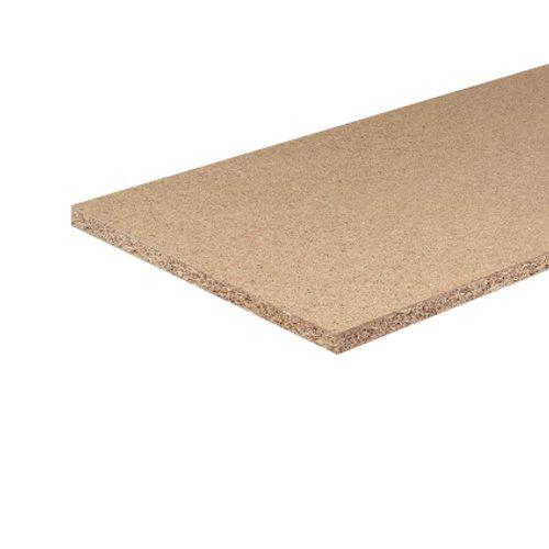 Sencys spaanplaat 125x62x1,8cm