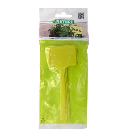 Etiquettes à planter Nature 12,5 cm – 10 pcs