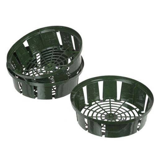 Bac à bulbes Nature Ø 22 cm – 3 pcs