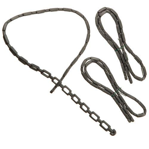Attache arbuste Nature 54 cm – 3 pcs