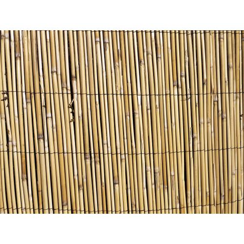 Central Park rietmat scherm rietstengel 1,5 x 5 m