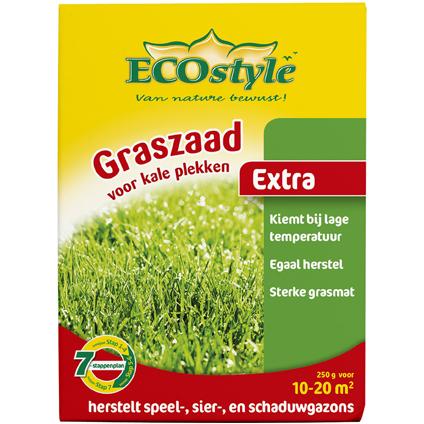 ECOstyle graszaad-extra 250 g