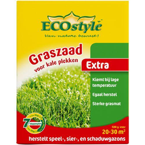 ECOstyle graszaad-extra 500 g