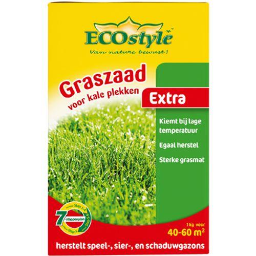 ECOstyle graszaad-extra 1 kg