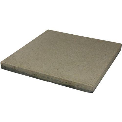 Decor betontegel Mechelen geel 40 x 40cm 0,16m²
