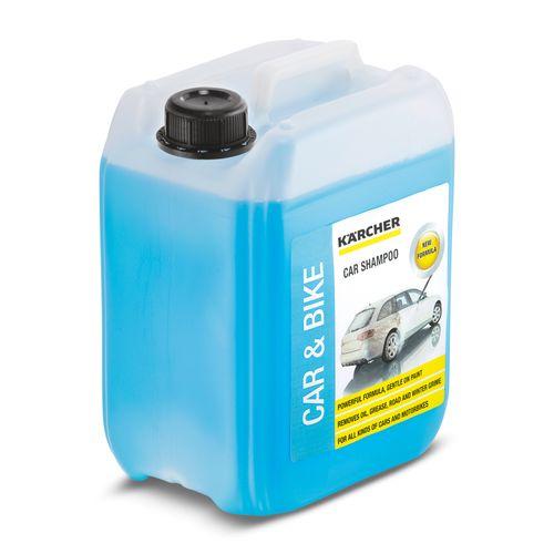 Kärcher autoshampoo 5L