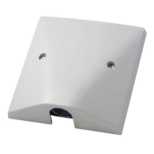 Boîte de raccordement pour cuisinière Vynckier 3P gris 6 mm²