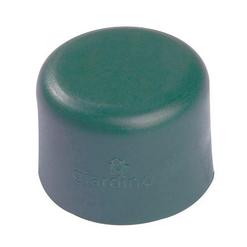 Giardino dop voor paal groen ø 34mm – 4 stuks