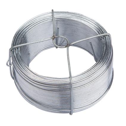 Giardino gegalvanisserd draad 1,3mmx50m