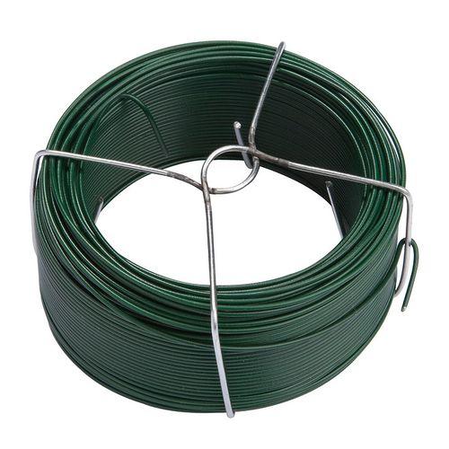 Fil d'attache Giardino vert Ø 1,2 mm L. 50 m