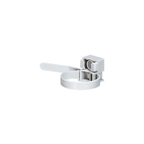 Collier à embase D15/30 Legrand DLP gris 10 pcs