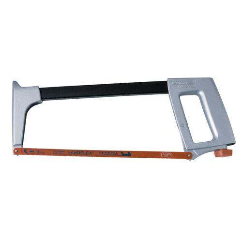 Bahco metaalzaag met aluminium handvat 30cm