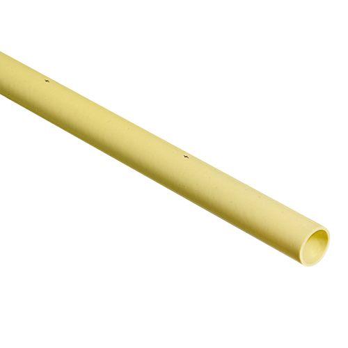 """Martens elektra buis 3/4"""" geel 2m"""