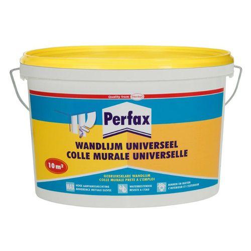 Perfax universele wandlijm 5kg