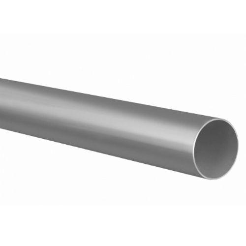 Tuyau d'évacuation d'eau Martens 'L.2m' PVC diam 40 mm