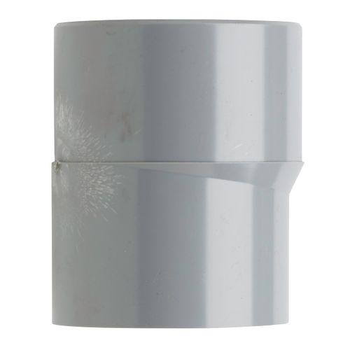 Martens verloop uitwendig PVC diam 90-80 mm