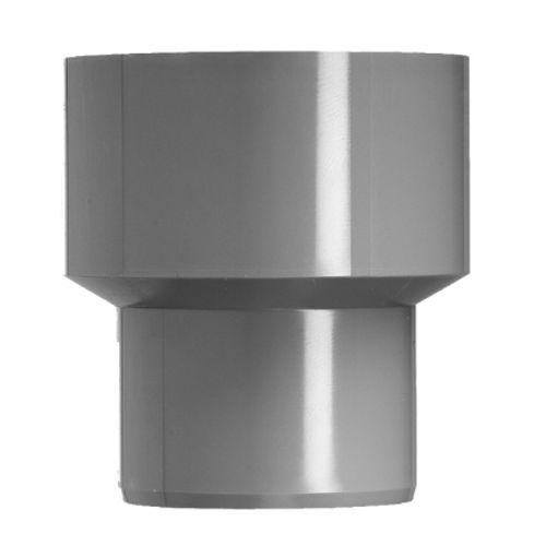 Réduction à coller Martens PVC diam 100-90 mm