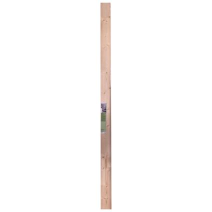 CanDo wand/ plafond massief vuren kraal 12mm 270X13,2cm 5 stuks