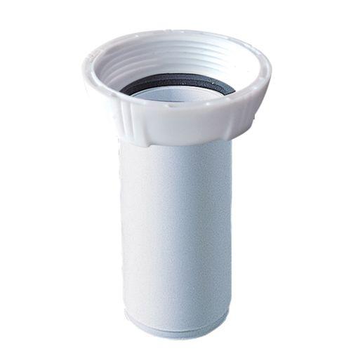 Wirquin regelbare buis met telescopische ingang 40mm