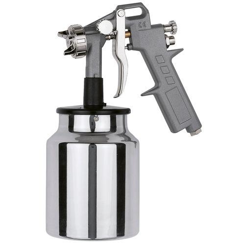 Pistolet de peinture haute pression Criko réservoir 1 L