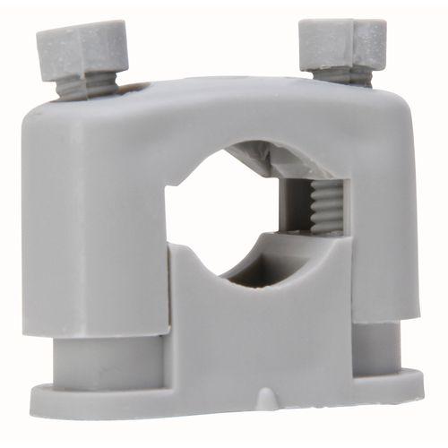Kopp kabelzadel 6-17mm grijs 10st.