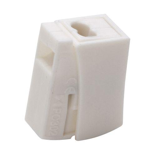 Kopp verloopblokje voor installatiedraad/snoer 10st.